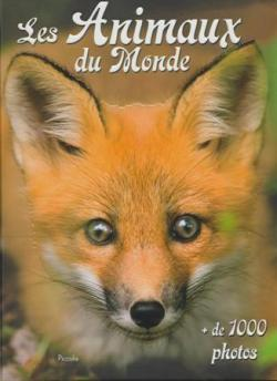 Les Animaux du Monde par Christine Baillet