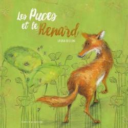 Les Puces et le Renard par Laura Bellini