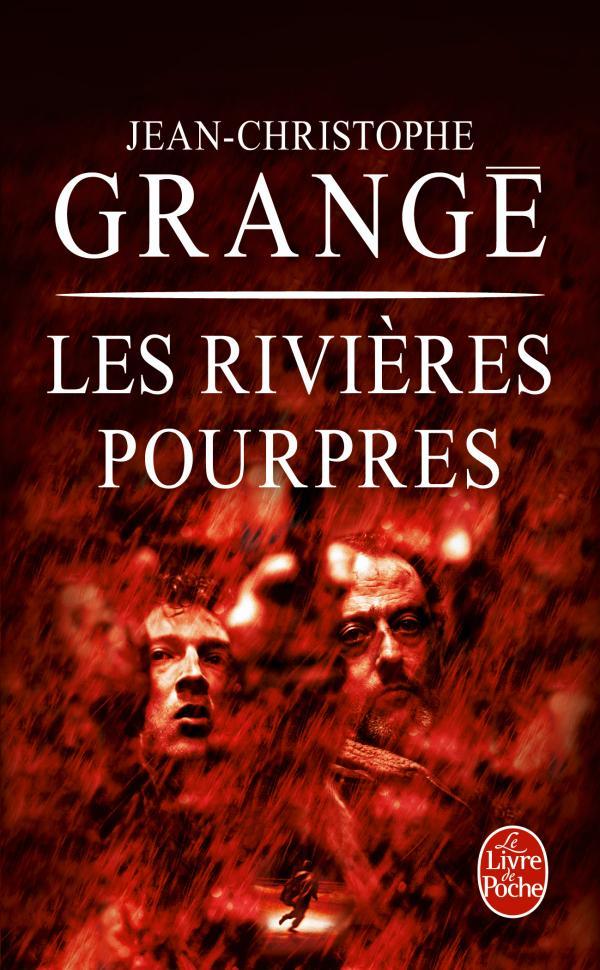 Les Rivières pourpres par Grangé