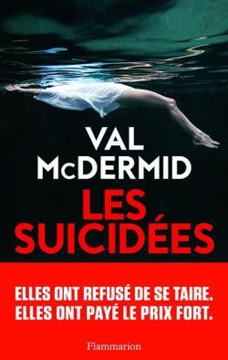 """Résultat de recherche d'images pour """"les suicidées de val mcdermid"""""""