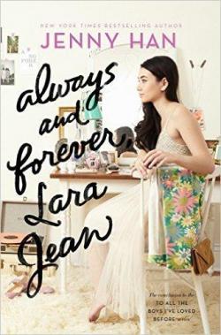"""Résultat de recherche d'images pour """"les amours de lara jean tome 3 panini france"""""""
