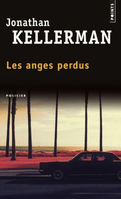 Book's Cover of Les anges perdus