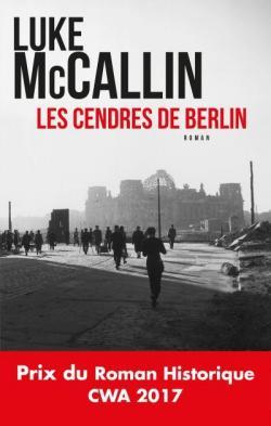Les cendres de Berlin par McCallin