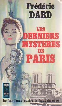 Les Mystères De Paris Film