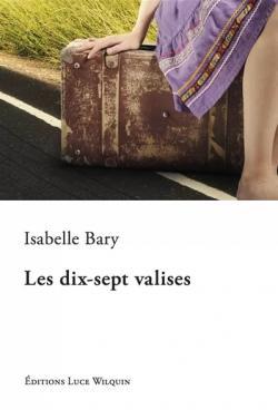 """Résultat de recherche d'images pour """"les dix-sept valises bary"""""""