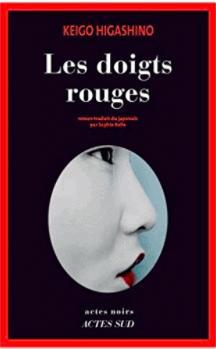 """Résultat de recherche d'images pour """"les doigts rouges"""""""