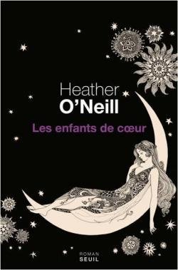Les enfants de coeur par O'Neill