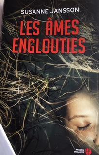 Susanne Jansson - Les Âmes englouties
