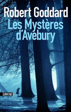 Les mystères d'Avebury par Goddard