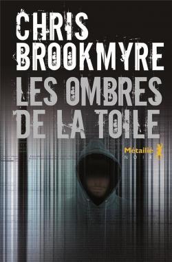 Les ombres de la toile par Brookmyre