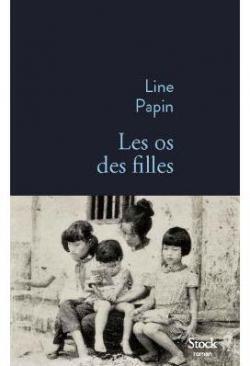 Les os des filles par Papin