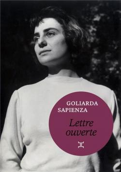 Lettre ouverte par Goliarda Sapienza