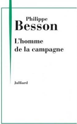 Un personnage de roman par Besson