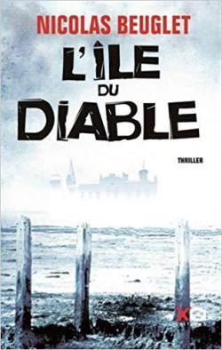 L\'île du diable par Nicolas Beuglet