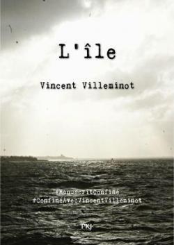 L'île par Villeminot