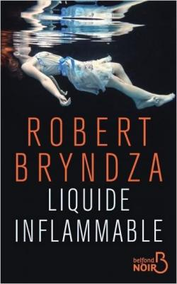 Liquide inflammable par Bryndza