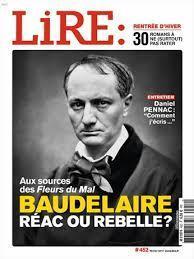 LE BON NUMERO - Page 21 CVT_Lire-452--Baudelaire_5966