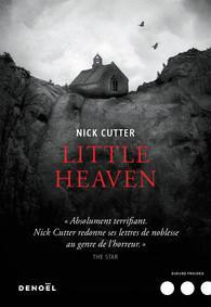 Little Heaven par Craig Davidson