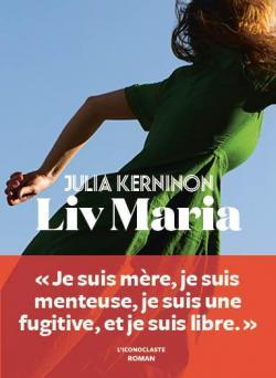 Liv Maria par Kerninon