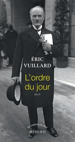 L'ordre du jour par Vuillard