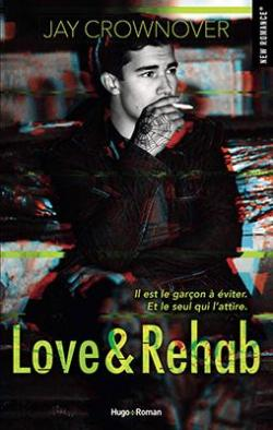 Love & rehab par Crownover