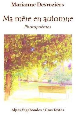 Parole A La Faveur De L'automne