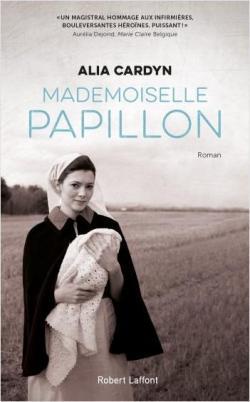Mademoiselle Papillon par Alia Cardyn