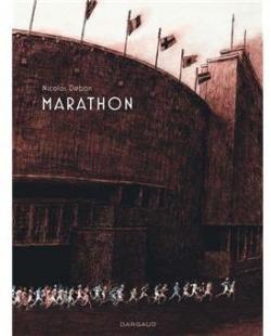 Marathon par Debon Nicolas