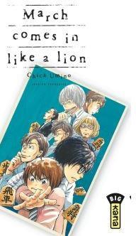March comes in like a lion, tome 13 par Chica Umino