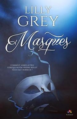 Masques par Lilly Grey