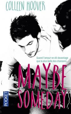 Maybe Someday par Colleen Hoover
