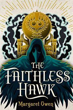 Merciful Crows, tome 2 : L'aigle impitoyable par Owen
