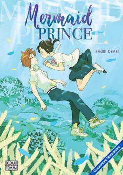 Mermaid prince par Ozaki