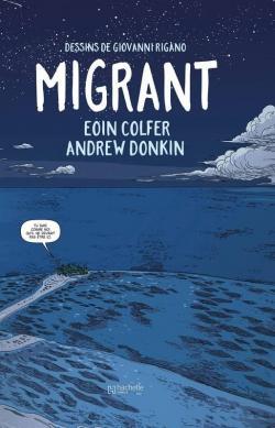 Migrant par Colfer