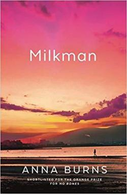 Milkman par Burns