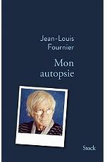 Mon autopsie par Fournier