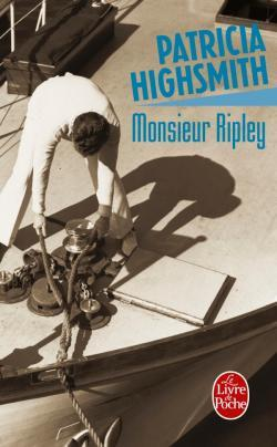 Le talentueux Mr Ripley par Patricia Highsmith