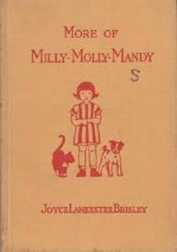 More of Milly-Molly-Mandy par Joyce Lankester Brisley