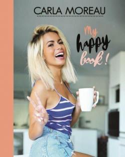 My Happy Book Carla Moreau Babelio
