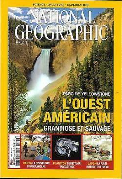 National Geographic n°200 par  National Geographic Society