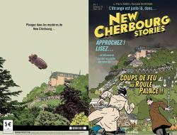 New Cherbourg Stories - Vol.1 par Pierre Gabus