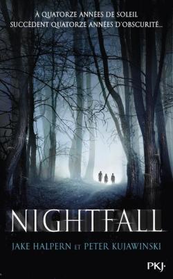 Nightfall Jake Halpern Babelio