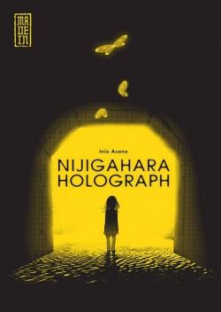 Nijigahara Holograph par Asano