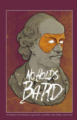 No Holds Bard par Eric Gladstone