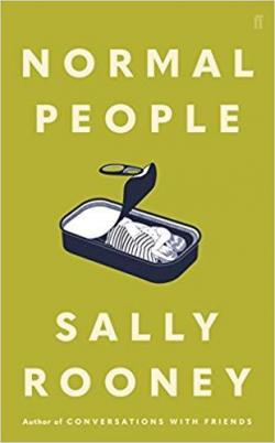 Normal People par Sally Rooney