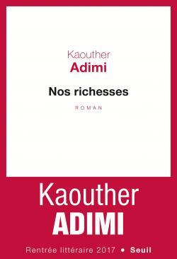 Nos Richesses par Adimi