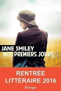 Nos premiers jours - Smiley Jane