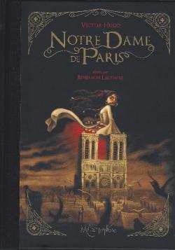 Notre Dame de Paris par Lacombe
