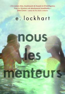 Nous les menteurs par Lockhart