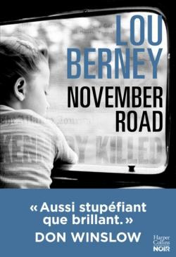 November Road par Lou Berney
